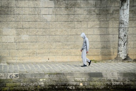 Photographie humaniste Paris