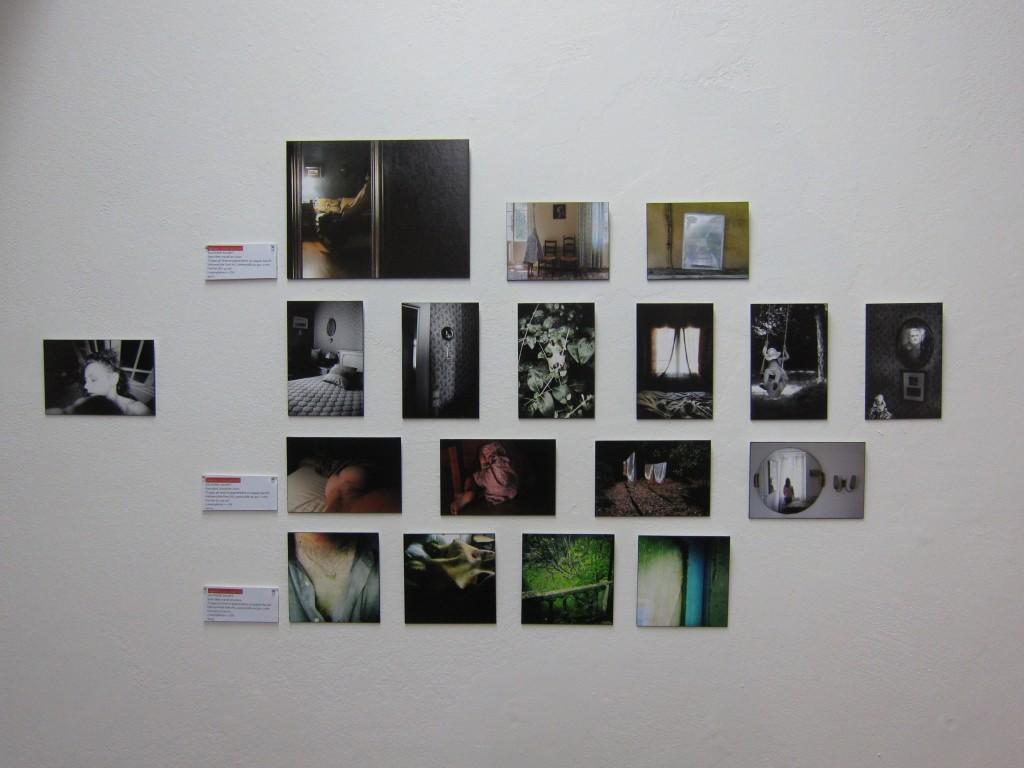 Intimités - Delphine Sauret